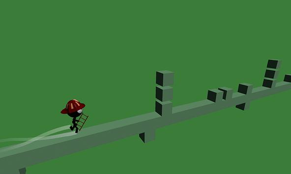 Line Runner 3 apk screenshot