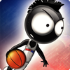 Icona Stickman Basketball 2017