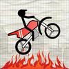 Stick Stunt Biker أيقونة