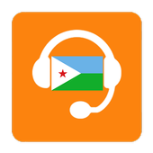 Djibouti Emergency Call icon