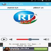 Djibouti Radio icon