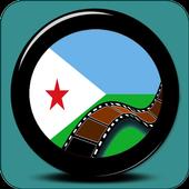 TV Info Djibouti List icon