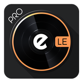 edjing Pro LE - consola de DJ icono