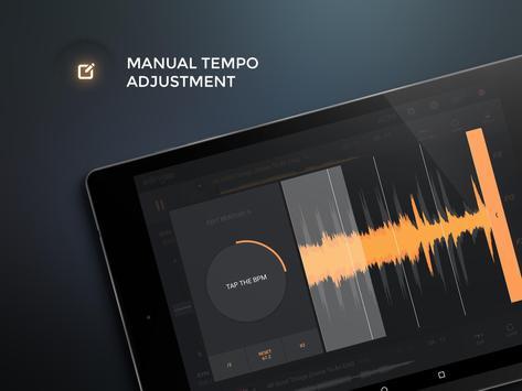 edjing PRO LE - Music DJ mixer screenshot 7