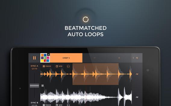 edjing PRO LE - Music DJ mixer screenshot 11
