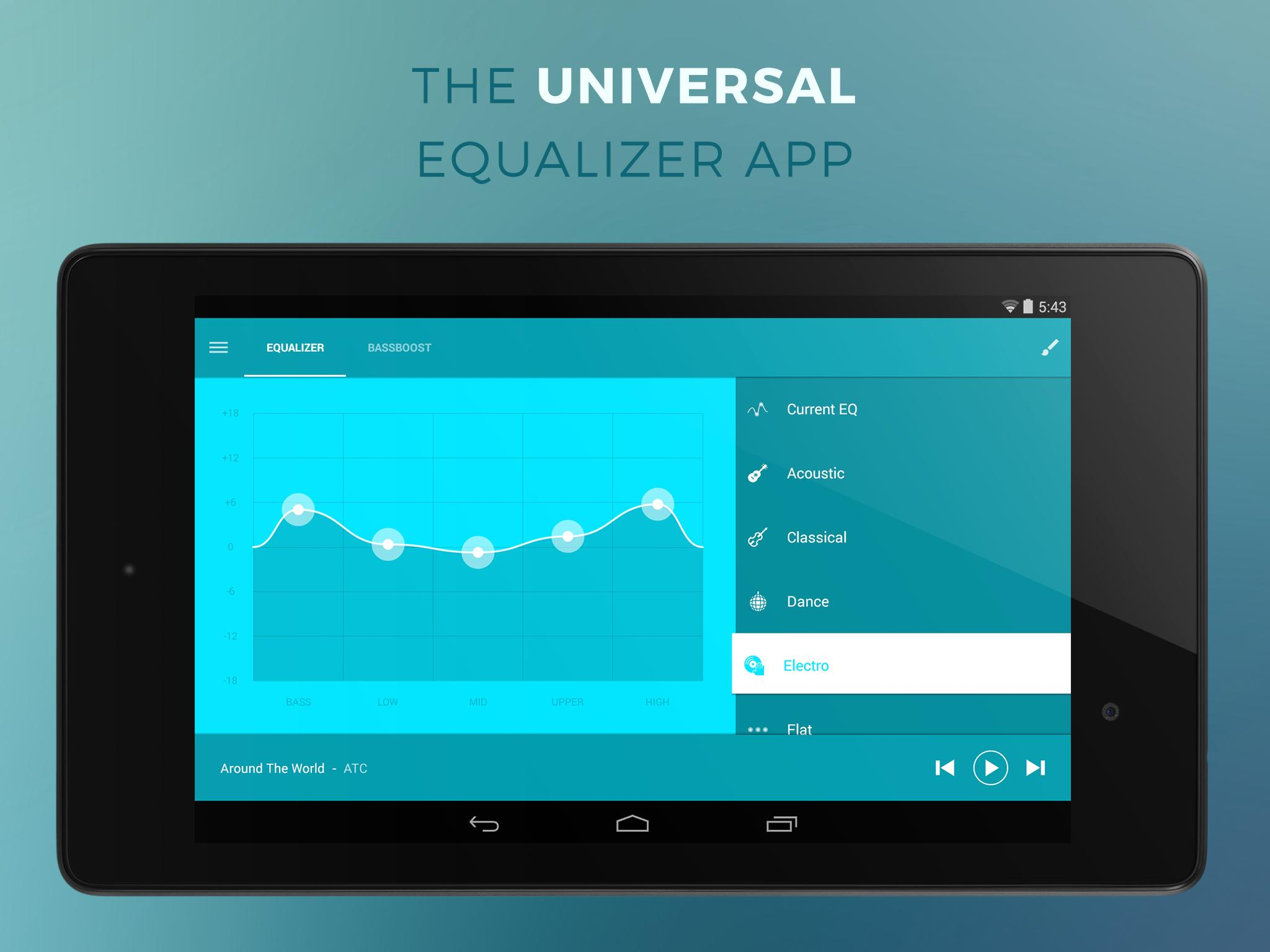 EQ for Android - APK Download