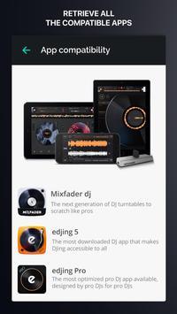 Mixfader Companion screenshot 3
