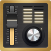 Equalizer Music Player Booster أيقونة