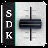 Mixfader SDK Sample أيقونة