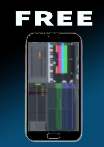 fl studio mobile apk free download