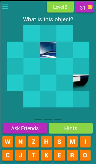 Quiz Guess the Object for Android - APK Download