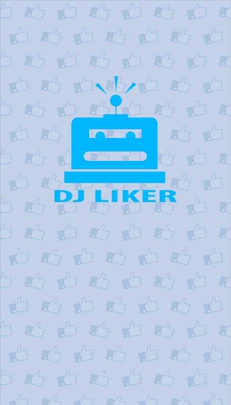 download free dj liker for facebook