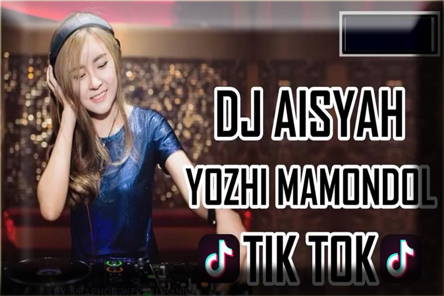download lagu dj aisyah mp3 free