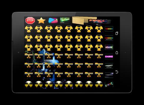 Electro Dj mixer apk screenshot