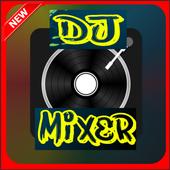 Professional DJ Mixer icon