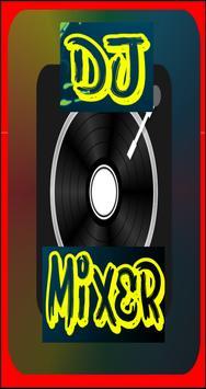 Professional DJ Mixer screenshot 1