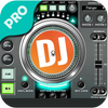Real DJ Pro Mixer Music icon