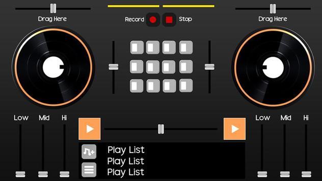Real DJ Pro Mixer Music gönderen