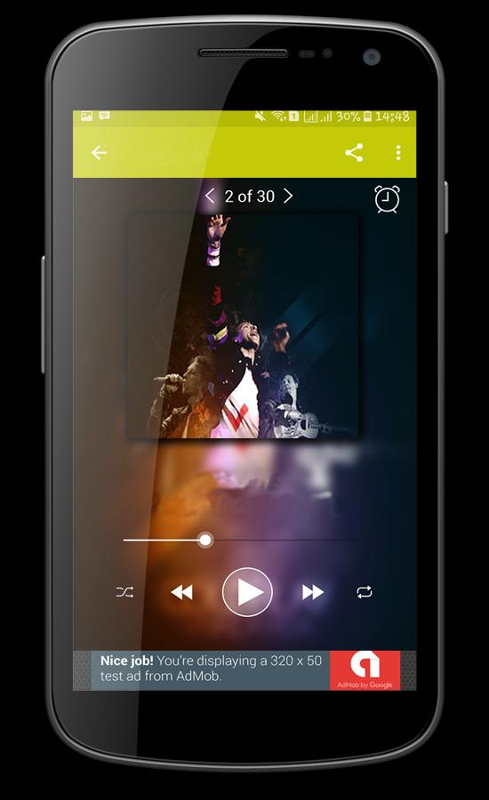 Shaggy Angel Songs MP3 for Android - APK Download
