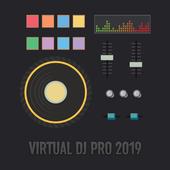 Mix Virtual DJ Plus - All New 2018 icon