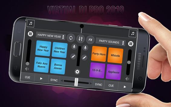 Mix Virtual DJ Plus - All New 2018 screenshot 3