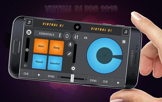 Mix Virtual DJ Plus - All New 2018 screenshot 1
