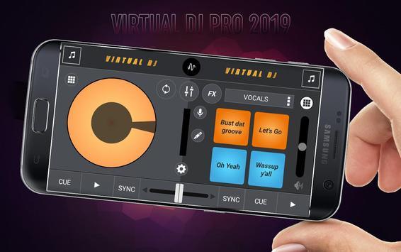 Mix Virtual DJ Plus - All New 2018 screenshot 2