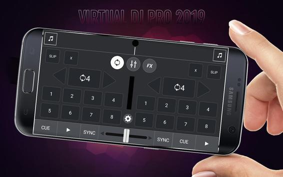 Mix Virtual DJ Plus - All New 2018 screenshot 4