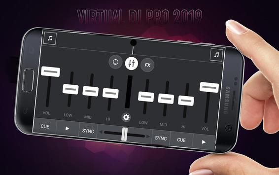Mix Virtual DJ Plus - All New 2018 screenshot 5