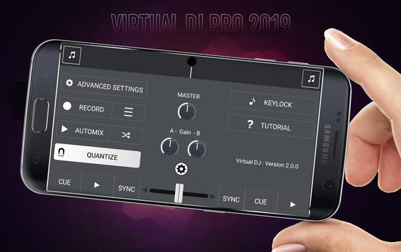 Mix Virtual DJ Plus - All New 2018 screenshot 6