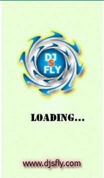 DJsFly - Latest Bollywood EDM Remixes poster