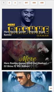 DJsFly - Latest Bollywood EDM Remixes apk screenshot