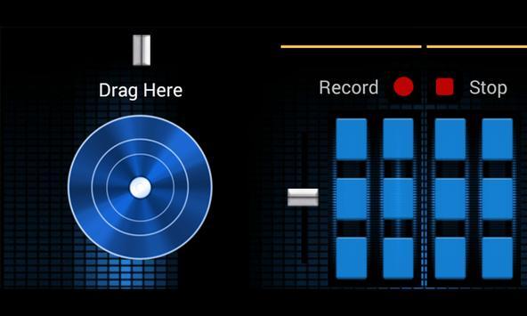 dj mixer simulator