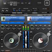 Professional DJ Player icon