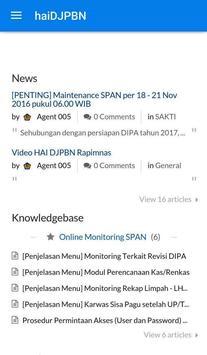 HAI DJPBN screenshot 30