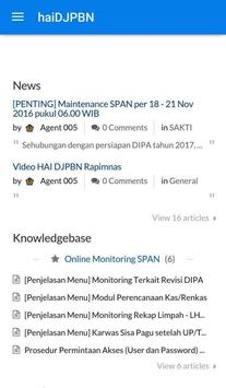 HAI DJPBN screenshot 7