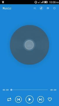 🎼 DJ Music Player 2018 🎶 screenshot 2