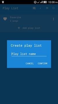 🎼 DJ Music Player 2018 🎶 screenshot 3