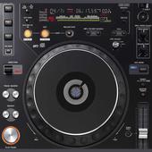 DJ Player Remix icon
