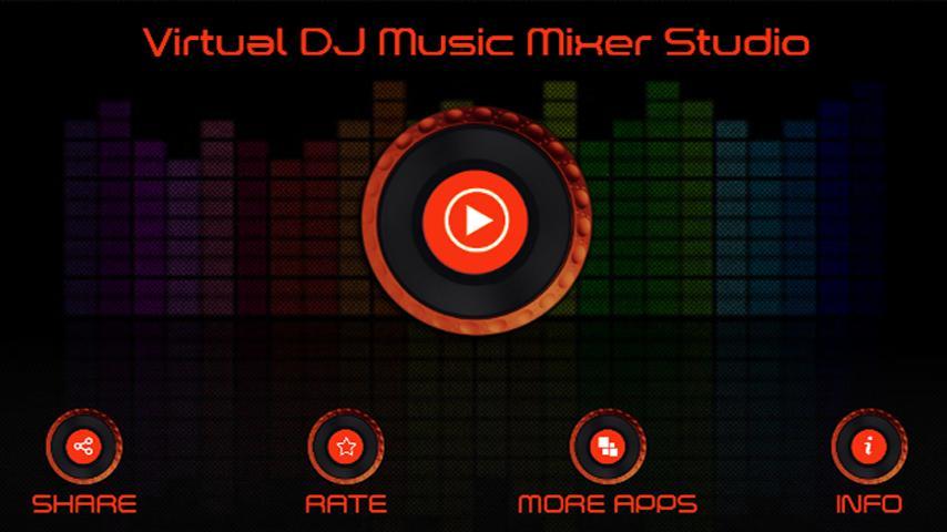 😝 Mixer mp3 player apk download   MixerBox APK Download