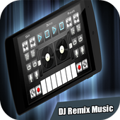 DJ Remix Music  Guide icon