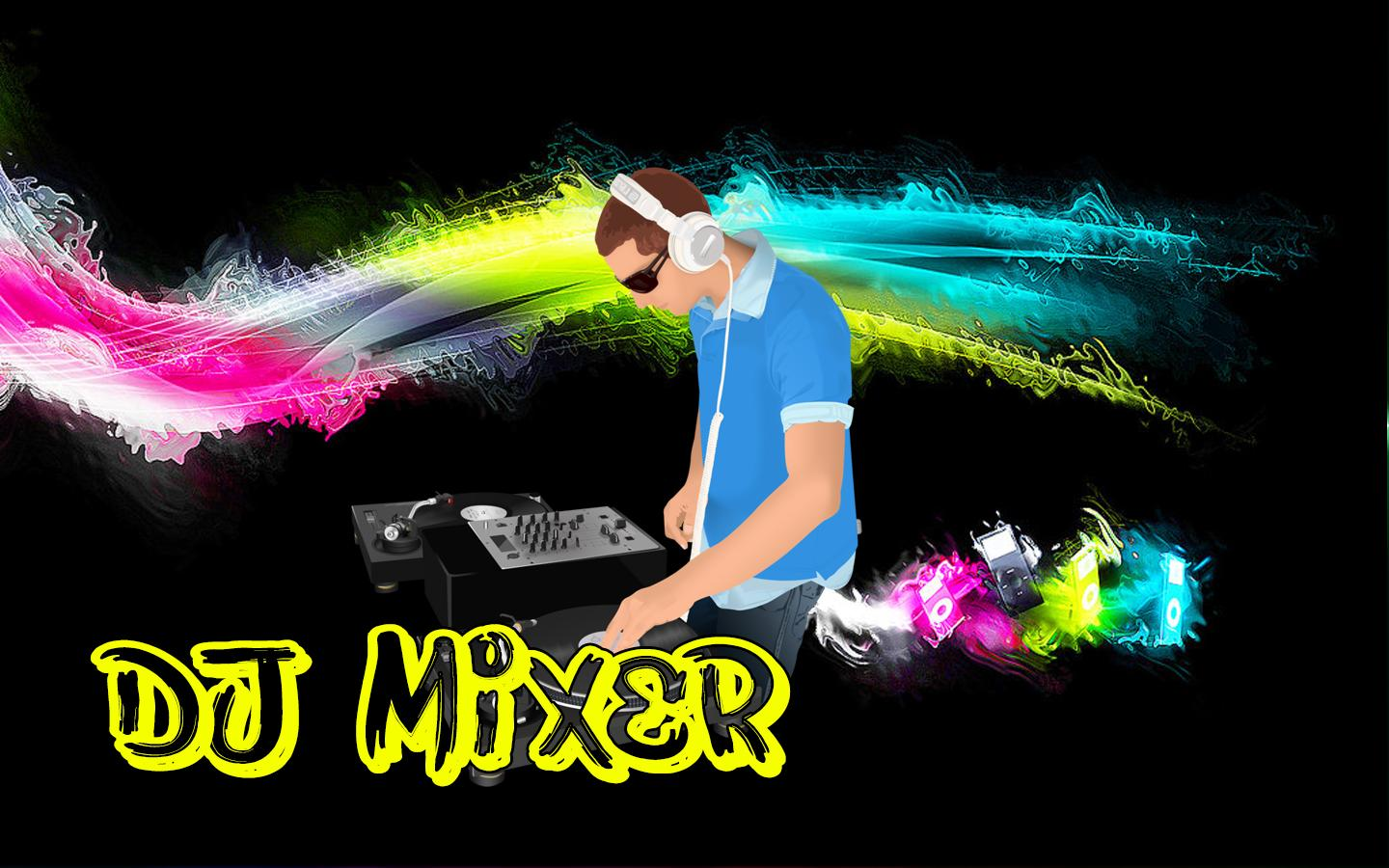 DJ Remix Song Pad for Android - APK Download