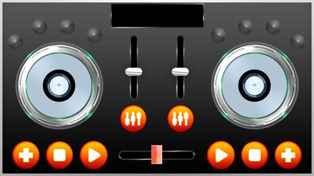 DJ Music Mix apk screenshot