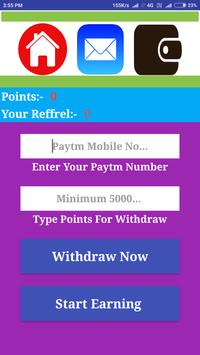 OyEarn A Earning App screenshot 4