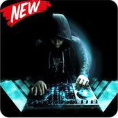 DJ Wallpaper Phone HD icon