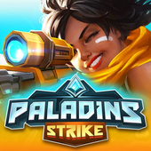 Paladins Strike icon