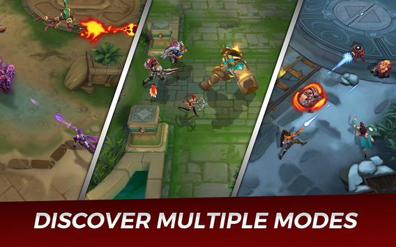 Paladins Strike screenshot 15