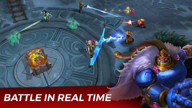 Screenshot Paladins Strike 2