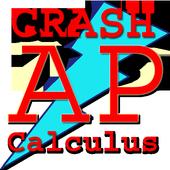 Crash AP Calculus icon