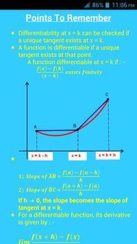 Crash AP Calculus apk screenshot